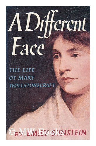 A Different Face - Emily W. Sunstein