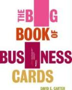 The Big Book of Business Cards