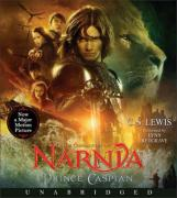 Prince Caspian Movie Tie-In CD: Prince Caspian Movie Tie-In CD