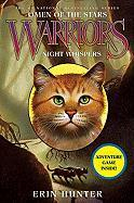 Warriors: Omen of the Stars #3: Night Whispers