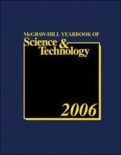 McGraw-Hill 2006 Yearbook of Science and Technology - McGraw-Hill