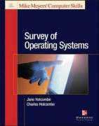 Michael Meyer's Survey of Operating Systems