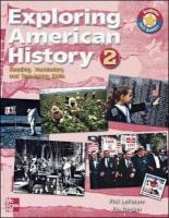 Exploring American History 2: Reading, Vocabulary, and Test-Taking Skills: Chapters 1-16