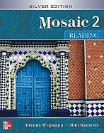 Mosaic 2 Reading Student Book: Silver Edition