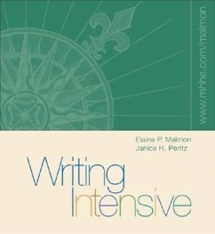 Writing Intensive with Student Access to Catalyst [With Student Access to Catalyst]