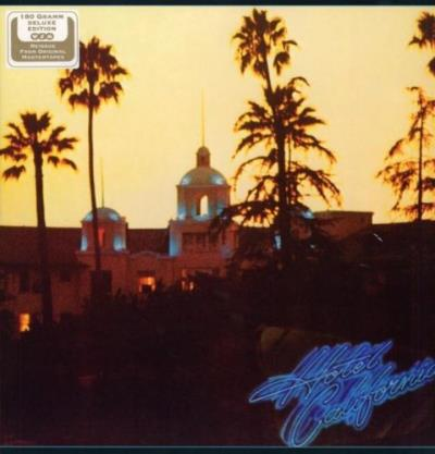 Hotel California - Warner