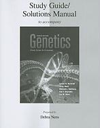 Study Guide/Solutions Manual to Accompany Genetics: From Genes to Genomes