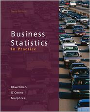 Business Statistics in Practice [With Access Code]