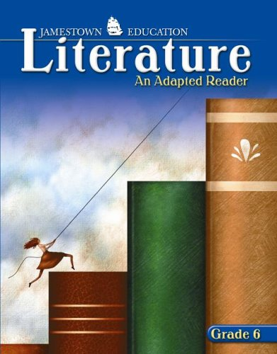 Jamestown Education, Adapted Literature, Student Edition Grade 6 (JT ADAPTED LITERATURE SERIES) - McGraw-Hill Education