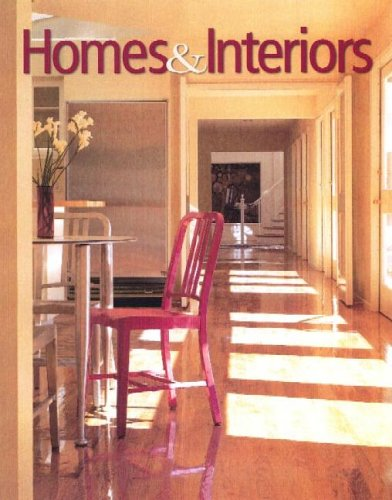 Homes & Interiors, Student Edition (HOMES TODAY & TOMORROW) - Ruth Sherwood, McGraw-Hill