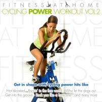 Fitness at Home - Cycling Power Workout Vol. 2