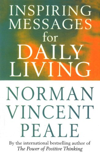 Inspiring Messages for Daily Use (I Was There) - Norman Vincent Peale