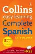 Collins Easy Learning Complete Spanish