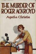 The Murder of Roger Ackroyd: 80th Anniversary Edition (Poirot)