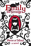 Emily the Strange - Piece of Mind