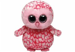 Pinky Buddy-Schleiereule pink, Large