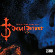 Fury of Our Maker's Hand - DevilDriver