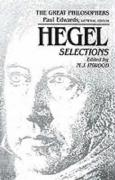 Hegel: Selections (The Great Philosophers Series)