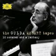 The Gulda Mozart Tapes. 3 Klassik-CDs