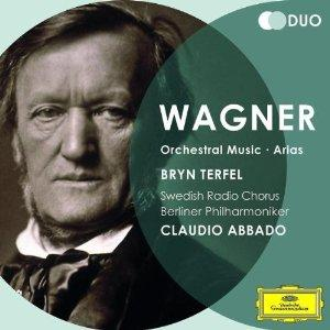 Orchestral Music/Arias / Wagner, R.