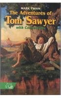 Holt Library: Student Edition with Connections The Adventures of Tom Sawyer - RINEHART AND WINSTON HOLT