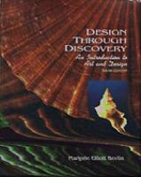 Design Through Discovery: An Introduction to Art and Design