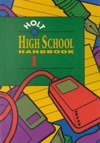 High School Handbook 1 - John Warriner