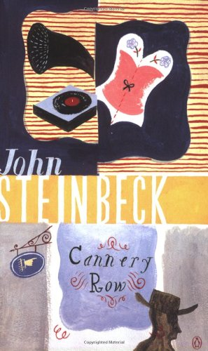 Cannery Row (Steinbeck