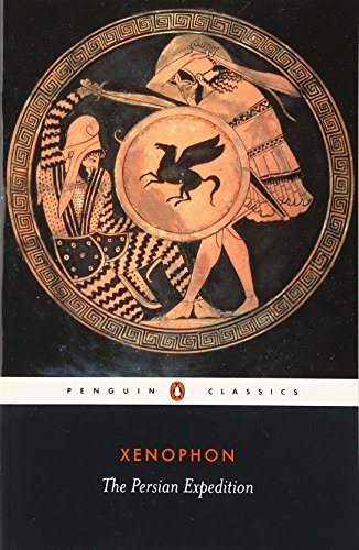 The Persian Expedition (Penguin Classics) - Xenophon