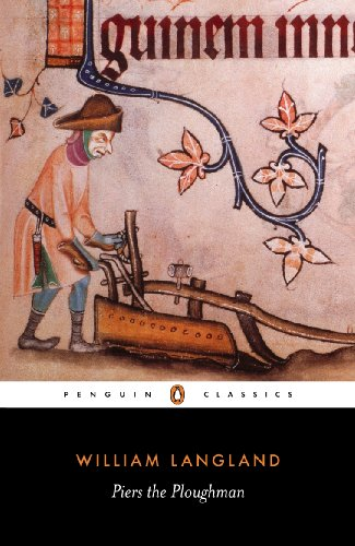 Piers the Ploughman (Penguin Classics) - Langland, William