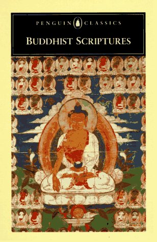 Buddhist Scriptures - Anonymous