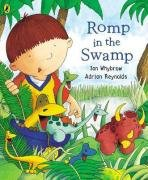 Harry And The Dinosaurs Romp In The Swamp - Ian Whybrow