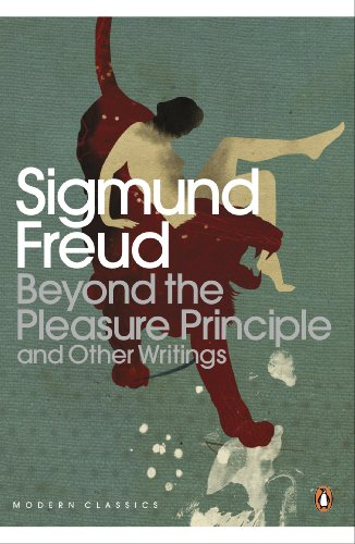 Modern Classics Beyond the Pleasure Principle: And Other Writings - Sigmund Freud