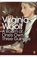 Room of One's Own/Three Guineas