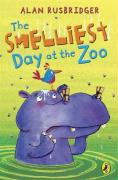 Smelliest Day at the Zoo