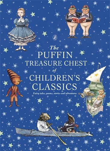 The Puffin Treasure Chest of Children's Classics - Various