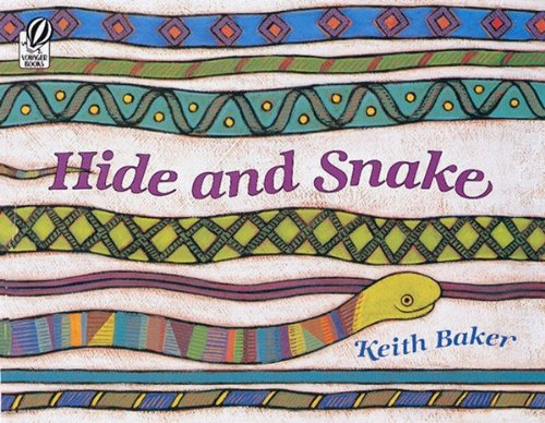 Hide and Snake - Keith Baker
