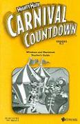 Carnival Countdown, Grades K-3: Windows and Macintosh