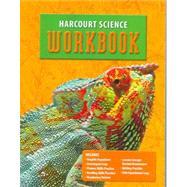 Pe Workbook Gr 5 Harcourt Science 2002