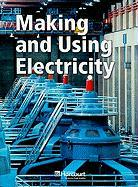 Making and Using Electricity, Below Level Grade 4