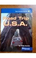 Harcourt Social Studies : On-LV Rdr Road Trip USA Sts/Regns SS 07 - HSP