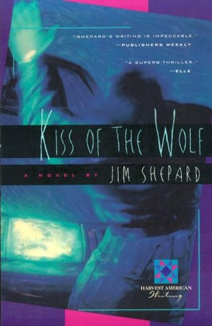 Kiss of the Wolf.