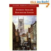 Barchester Towers (Oxford World s Classics) - Michael Sadleir Frederick Page and Edward Ardizzone John Sutherland