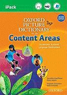 Oxford Picture Dictionary for the Content Areas Ipack