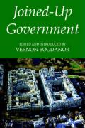 Joined-Up Government