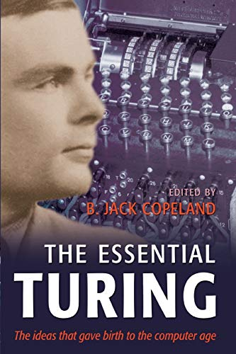 The Essential Turing (Paperback)