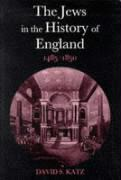 The Jews in the History of England, 1485-1850