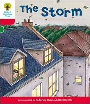 The Storm. Roderick Hunt