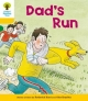 Dad's Run. Roderick Hunt