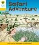 Safari Adventure. Roderick Hunt